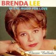 Brenda Lee, In The Mood For Love-Classic B (CD)