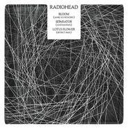 """Radiohead, Bloom / Separator / Lotus Flower (12"""")"""