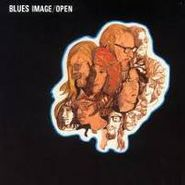 The Blues Image, Open (CD)