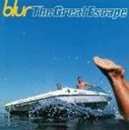 Blur, The Great Escape [Special Edition] (CD)