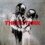 Blur, Think Tank [Special Edition] (CD)