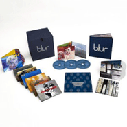 Blur, Blur 21: The CD Box Set [Limited Edition] (CD)