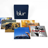 Blur, Blur 21: The LP Box Set [Limited Edition] (LP)