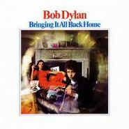 Bob Dylan, Bringing It All Back Home [SACD] [Limited Edition] (CD)