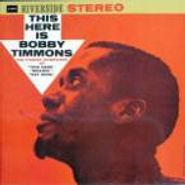 Bobby Timmons, This Here Is Bobby Timmons (CD)