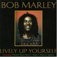Bob Marley, Lively Up Yourself (CD)