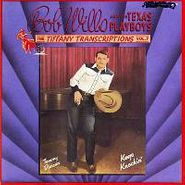 Bob Wills & His Texas Playboys, The Tiffany Transcriptions Vol. 7 (CD)