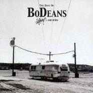 BoDeans, The Best Of Bodeans: Slash & Burn (CD)