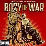 Various Artists, Body Of War: Songs That Inspired An Iraq War Veteran (CD)