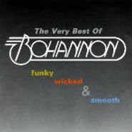 Bohannon, The Very Best Of Bohannon (CD)