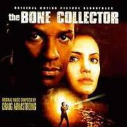 Craig Armstrong, The Bone Collector [OST] (CD)