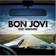 Bon Jovi, Lost Highway (CD)