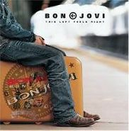 Bon Jovi, This Left Feels Right- Greates (CD)