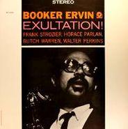 Booker Ervin, Exultation! (LP)