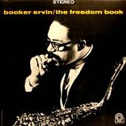 Booker Ervin, The Freedom Book (LP)
