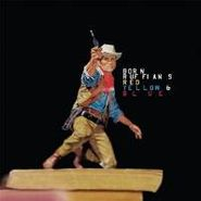 Born Ruffians, Red Yellow & Blue (CD)