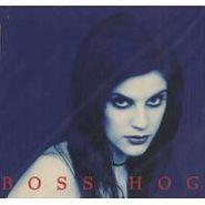 Boss Hog, Girl + EP (CD)