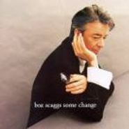 Boz Scaggs, Some Change (CD)