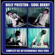 Billy Preston, Soul Derby: Complete Vee-Jay Recordings 1964-1965 (CD)