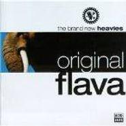 The Brand New Heavies, Original Flava (CD)