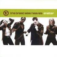 The Brand New Heavies, Shelter (CD)