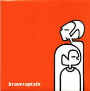 bravecaptain, Better Living Through Reckless Experimentation (CD)