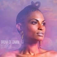 Goapele, Break Of Dawn (CD)