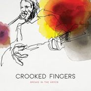 Crooked Fingers, Breaks In The Armor (LP)