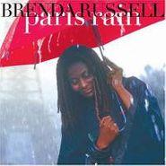 Brenda Russell, Paris Rain (CD)