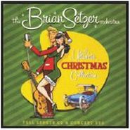 The Brian Setzer Orchestra, The Ultimate Christmas Collection (CD/DVD)