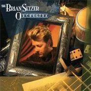 The Brian Setzer Orchestra, The Brian Setzer Orchestra (CD)
