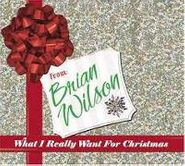 Brian Wilson, What I Really Want For Christmas (CD)