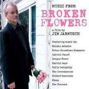 Various Artists, Broken Flowers [OST] (CD)