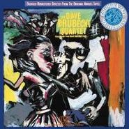 The Dave Brubeck Quartet, Plays Music From West Side Story And... (CD)