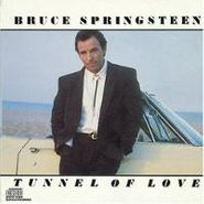 Bruce Springsteen, Tunnel Of Love (CD)