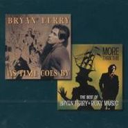 Bryan Ferry, More Than This / As Time Goes By SAMPLER (CD)