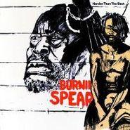 Burning Spear, Harder Than The Rest (CD)