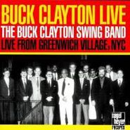 Buck Clayton, Live From Greenwich Village NYC (CD)