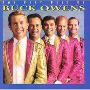 Buck Owens, The Very Best Of Buck Owens, Vol.1 (CD)