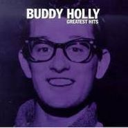 Buddy Holly, Greatest Hits (CD)