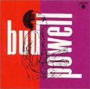 Bud Powell, The Bud Powell Trio Plays (CD)