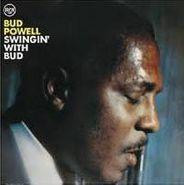 Bud Powell, Swingin' With Bud (CD)