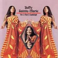 Buffy Sainte-Marie, Fire & Fleet & Candlelight (CD)