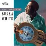 Bukka White, The Complete Bukka White (CD)
