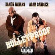Various Artists, Bulletproof [OST] (CD)