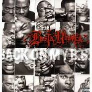Busta Rhymes, Back On My B.S. [Clean Version] (CD)
