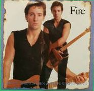 "Bruce Springsteen, Fire / Incident On 57th Street [Live Version] (7"")"