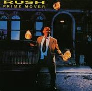 "Rush, Prime Mover / Tai Shan (7"")"