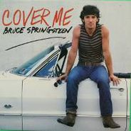 "Bruce Springsteen, Cover Me / Jersey Girl (Live) (7"")"