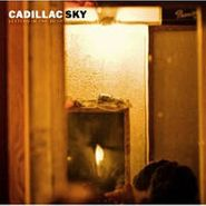 Cadillac Sky, Letters In The Deep (CD)